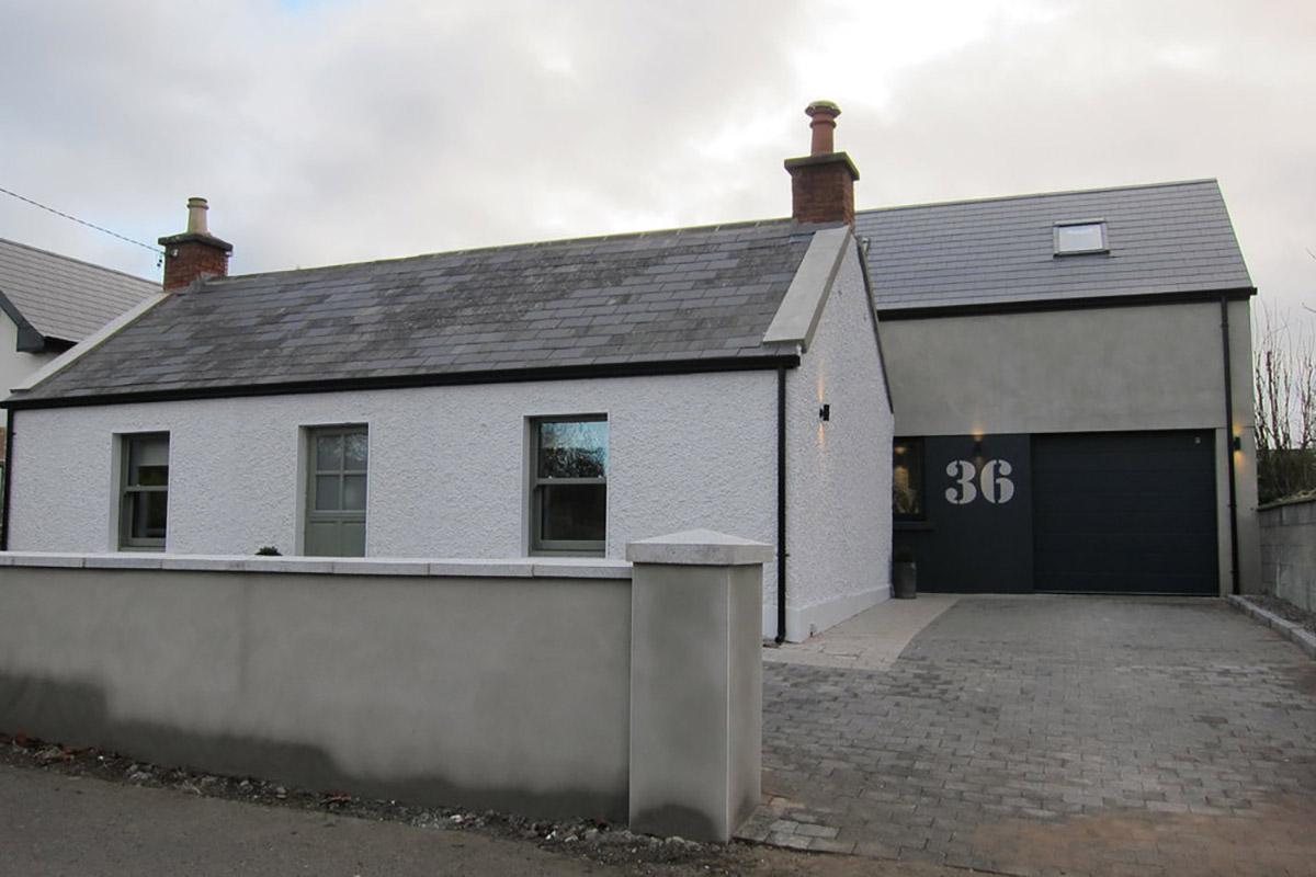 Room to Improve Procrete Dublin